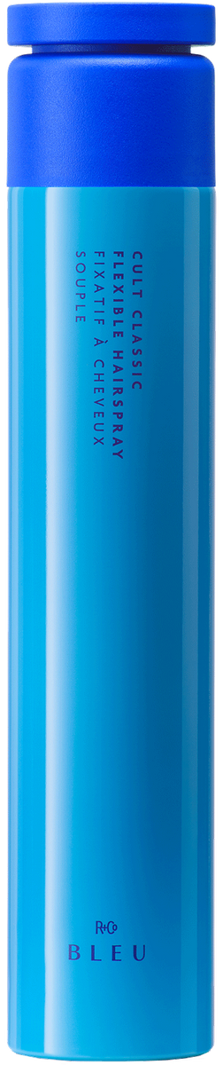 CULT CLASSIC FLEXIBLE HAIRSPRAY