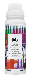 ANALOG Cleansing Foam Conditioner - Mini