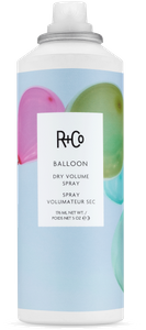 BALLOON Dry Volume Spray