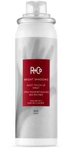 BRIGHT SHADOWS Root Touch-Up Spray: Red
