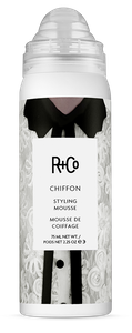 CHIFFON Styling Mousse - Mini