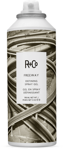 FREEWAY Defining Spray Gel