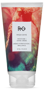 HIGH DIVE Moisture + Shine Creme