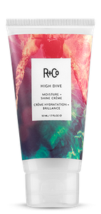 HIGH DIVE Moisture + Shine Creme - Mini