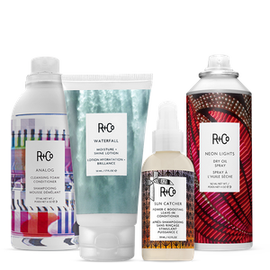 R+Co LONG WEEKEND Set