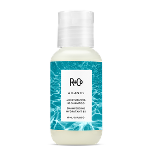 ATLANTIS Moisturizing B5 Shampoo - Mini