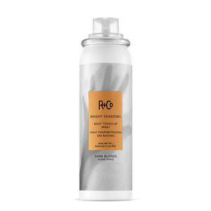 BRIGHT SHADOWS Root Touch-Up Spray: Dark Blonde