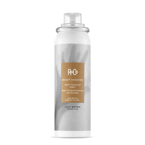 BRIGHT SHADOWS Root Touch-Up Spray: Light Brown