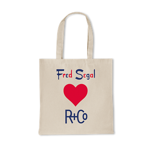 R+Co X Fred Segal Tote