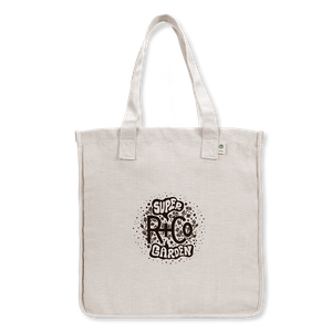 R+Co SUPER GARDEN TOTE BAG