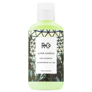 SUPER GARDEN Shampoo