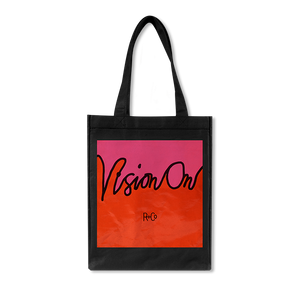 R+Co Vision Tote Bag
