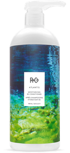 ATLANTIS Moisturizing B5 Conditioner - Retail Liter