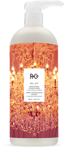 BEL AIR Smoothing Conditioner + Anti-Oxidant Complex Retail Liter