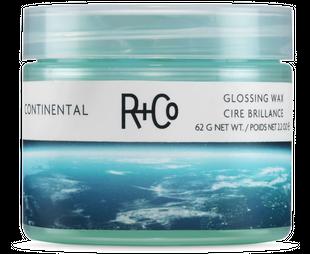 CONTINENTAL Glossing Wax