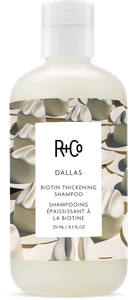 DALLAS Biotin Thickening Shampoo