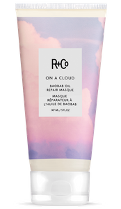 ON A CLOUD Baobab Oil Repair Masque
