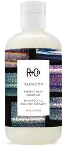 TELEVISION Perfect Hair Shampoo