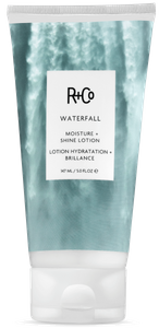 WATERFALL Moisture + Shine Lotion