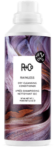 RAINLESS Dry Cleansing Conditioner