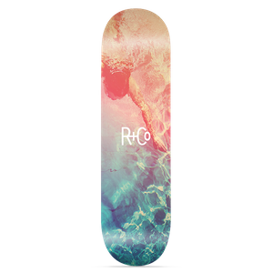 R+Co High Dive Skateboard