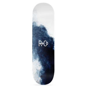 R+Co Spiritualized Skateboard