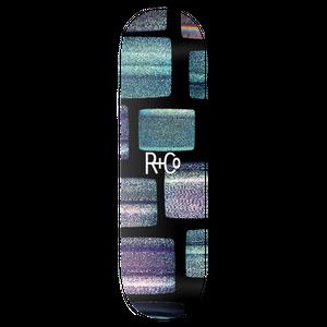 R+Co Television Shampoo Skateboard