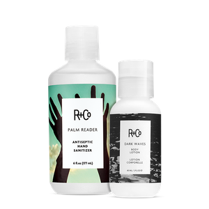 R+Co PALM READER SET