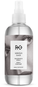 SERIOUS GAZE Fragrance Spray