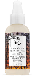 SUN CATCHER Power C Boosting Leave-In Conditioner