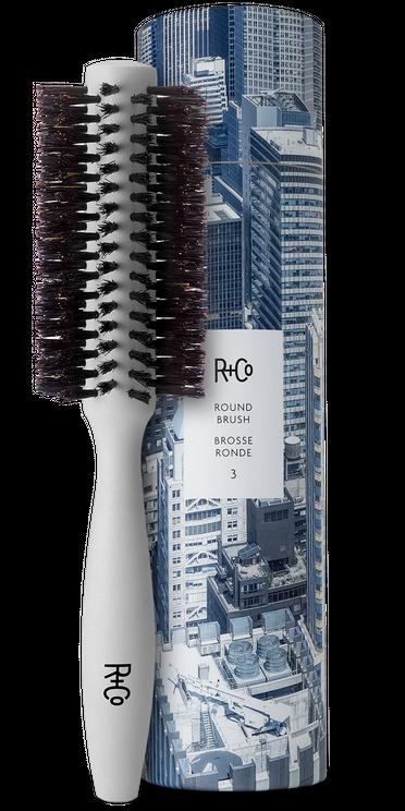 R+Co Round Brush 3