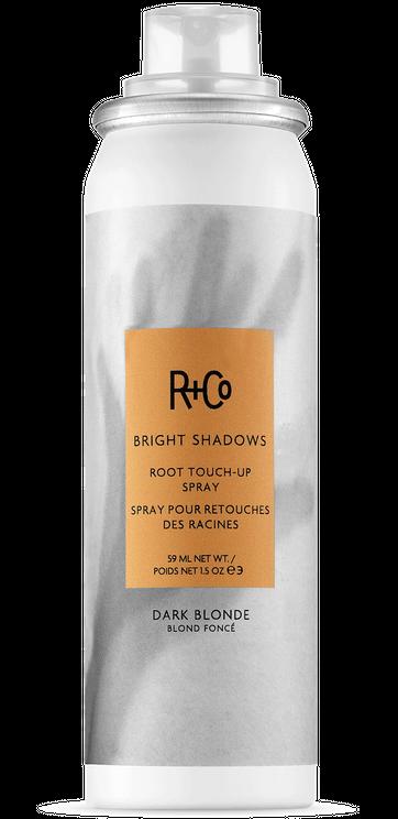 BRIGHT SHADOWS Root Touch-Up Spray: Dark Blonde