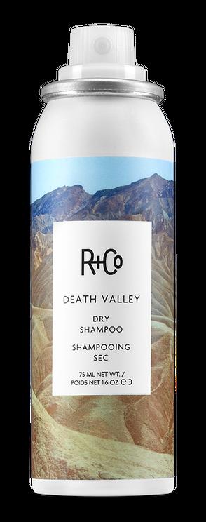 DEATH VALLEY Dry Shampoo - Mini