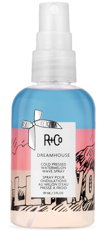 DREAMHOUSE Cold Pressed Watermelon Wave Spray
