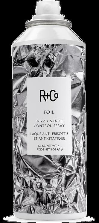 FOIL Frizz + Static Control Spray