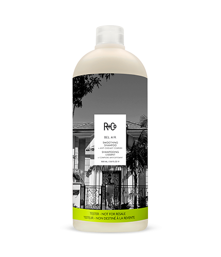 NFR BEL AIR Smoothing Shampoo