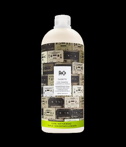 NFR CASSETTE Curl Defining Shampoo