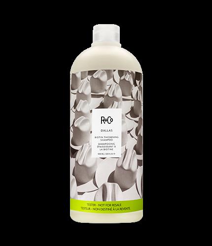NFR DALLAS Biotin Thickening Shampoo