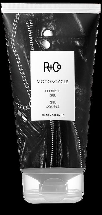 MOTORCYCLE Flexible Gel