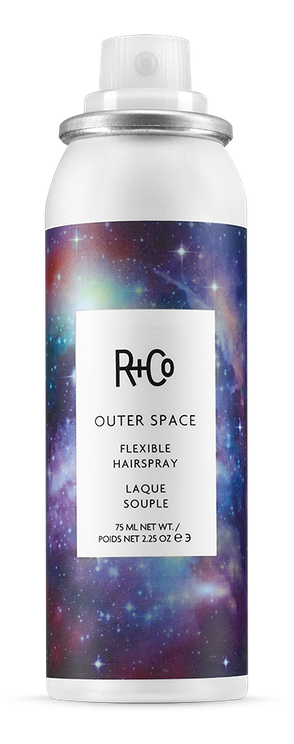 OUTER SPACE Flexible Hairspray - Mini