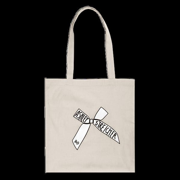 R+Co x ASHLEY STREICHER TOTE BAG