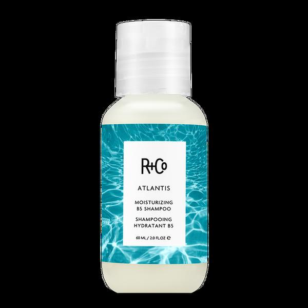 ATLANTIS Moisturizing B5 Shampoo - Mini