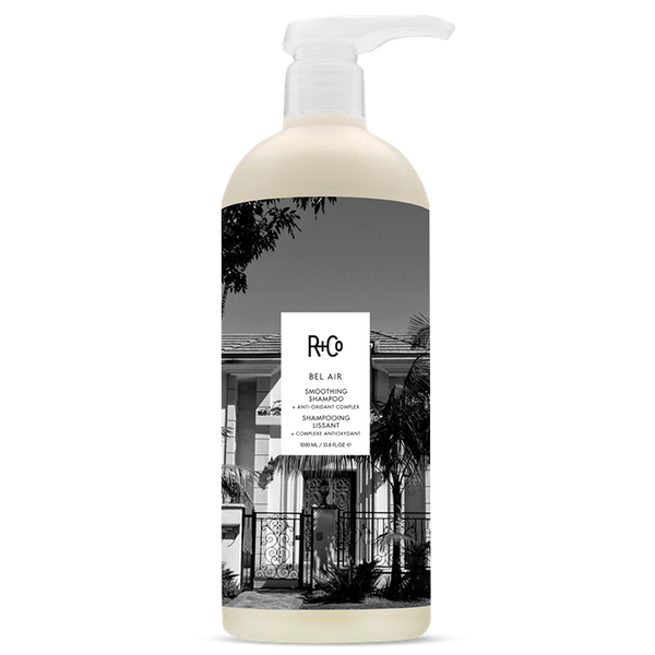 BEL AIR Smoothing Shampoo + Anti-Oxidant Complex Retail Liter