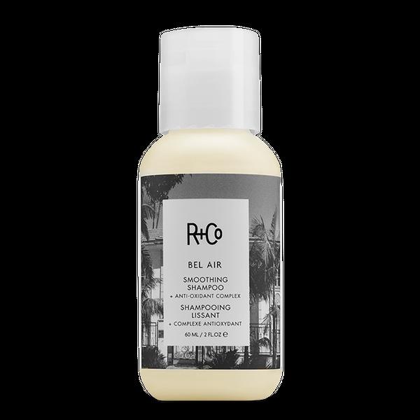 BEL AIR Smoothing Shampoo + Anti-Oxidant Complex Mini