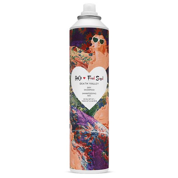 DEATH VALLEY Dry Shampoo - Fred Segal