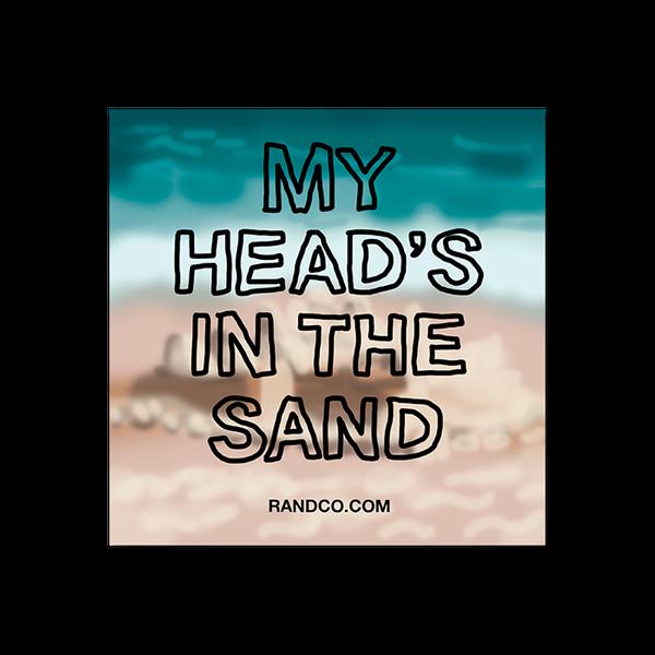 R+Co Sand Castle Stickers