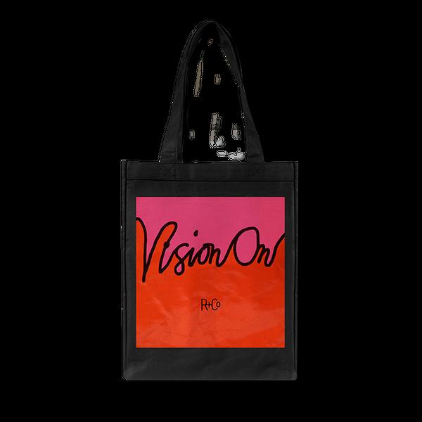 R+Co Vision Tote Bag