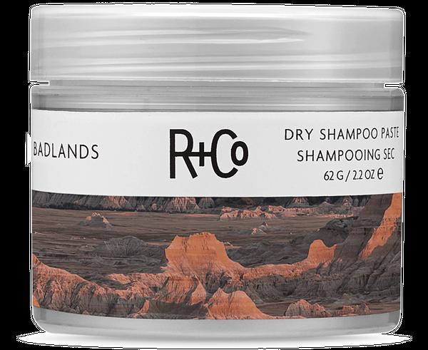 BADLANDS Dry Shampoo Paste