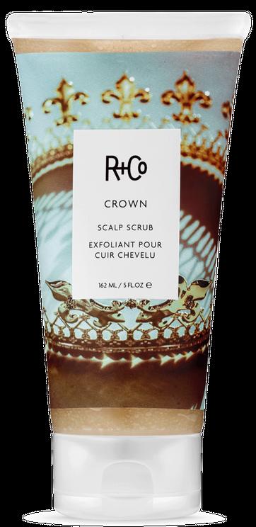 CROWN Scalp Scrub
