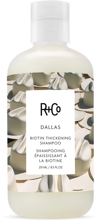 DALLAS Biotin Thickening Shampoo